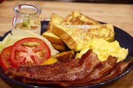 早餐是罪惡的一餐